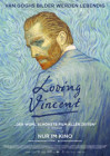 Plakat Film Loving Vincent