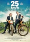 Plakat Film 25 km