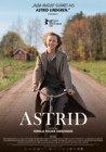Plakat Film Astrid