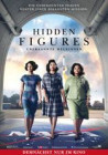 Plakat Film Hidden Figures