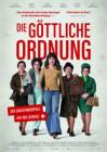 Plakat Film Die göttliche Ordnung