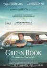 Plakat Film Green Book