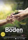 Plakat Film Unser Boden Unser Erbe
